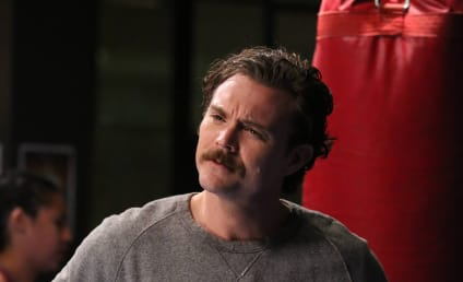 Lethal Weapon Season 1 Episode 16 Review: Unnecessary Roughness