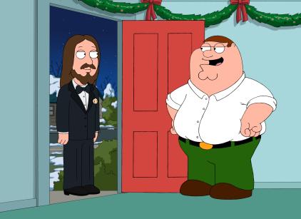 Watch Family Guy Season 13 Episode 6 Online