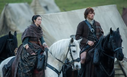 Watch Outlander Online: Season 2 Episode 12