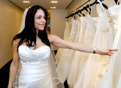 Watch Bethenny Getting Married Season 1 Episode 1 Online