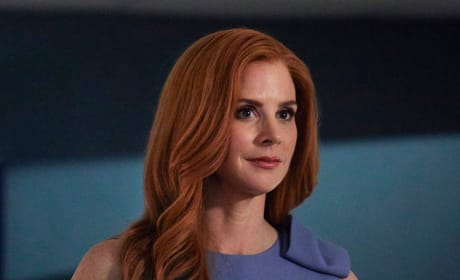 Donna Knows Best - Suits Season 6 Episode 13