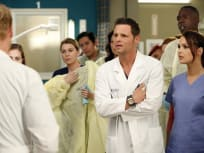 Grey's Anatomy Season 11 Episode 9