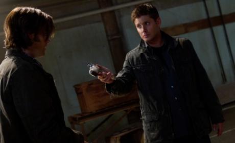 Supernatural Season 7 Scene