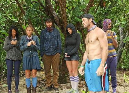 Watch Survivor Season 28 Episode 2 Online