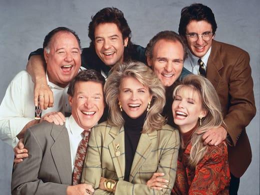 Murphy Brown 1