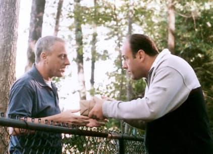 Watch The Sopranos Season 1 Episode 10 Online