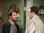 Head to Head - The Big Bang Theory