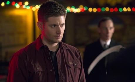 Turn Around, Dean! - Supernatural Season 10 Episode 23
