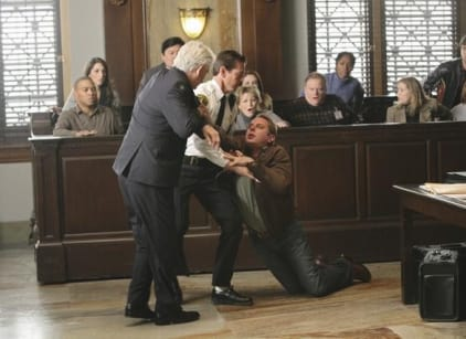 Watch Castle Season 3 Episode 19 Online