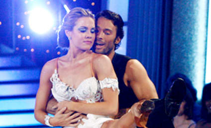 Goodbye, Natalie Coughlin; RIP, Michael Jackson: Dancing With the Stars Results Show Recap