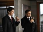 Justin & Ben Drink Up