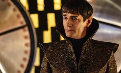 Star Trek: Discovery Review: Everyone's Got Secrets