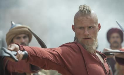 Vikings Season 5 Episode 4 Review: The Plan