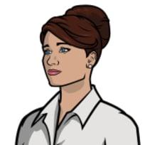 Cheryl [Archer]