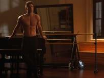 Brody Shirtless