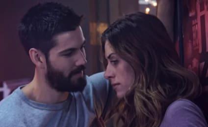 TV Ratings Report: In The Dark Has Weak Debut