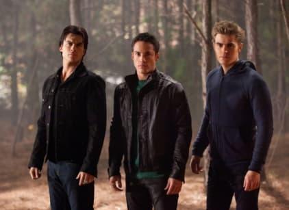 Watch The Vampire Diaries Season 2 Episode 13 Online