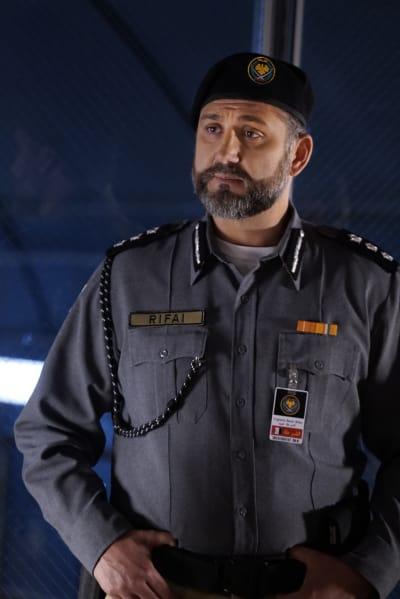 The Kurjikistan Mission - Criminal Minds: Beyond Borders