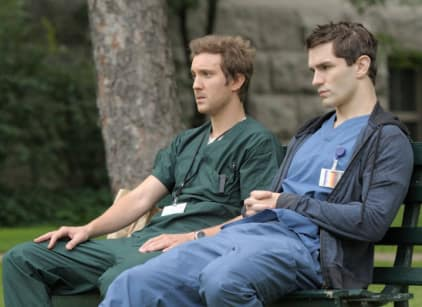 Watch Being Human Season 1 Episode 1 Online