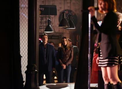 Watch Castle Season 7 Episode 22 Online