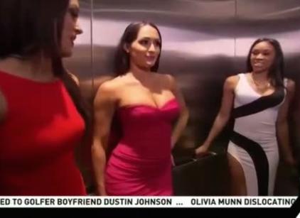 Watch Total Divas Season 2 Episode 8 Online