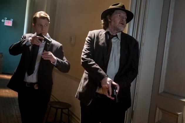 They're Back! - Gotham Season 4 Episode 1