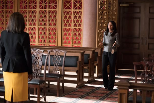 The Plan - How to Get Away with Murder Season 4 Episode 13