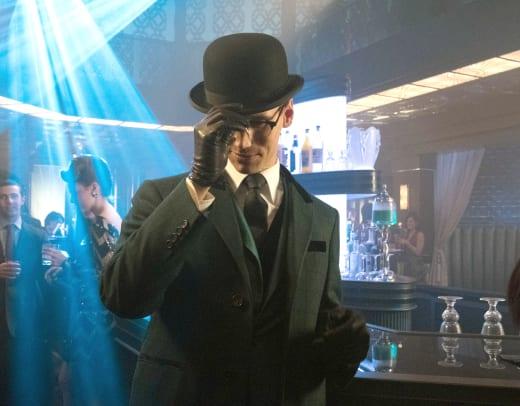 Meet The Riddler - Gotham Season 3 Episode 17
