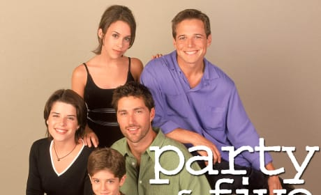 Party of Five: Where is the Cast Now?