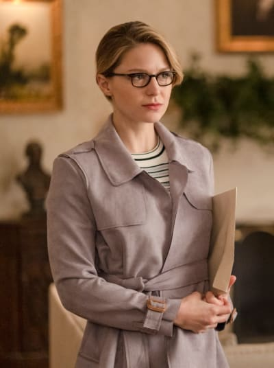 The Proof  - Supergirl Season 4 Episode 20