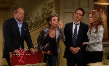 The Young and the Restless Episode