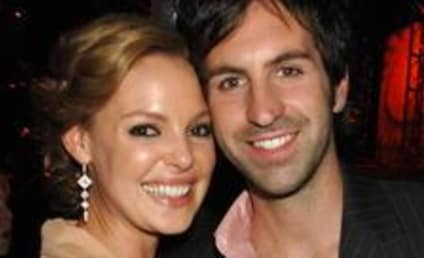 More Details of Katherine Heigl-Josh Kelley Wedding