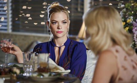 Sister Time - Hart of Dixie Season 4 Episode 6