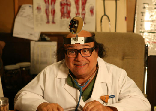 Frank Reynolds Photo