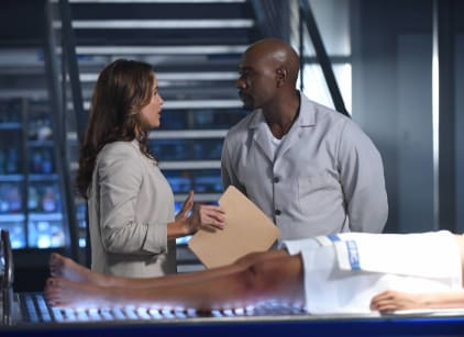 Watch Rosewood Season 2 Episode 1 Online