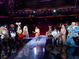 Season 10 Reunion - RuPaul's Drag Race