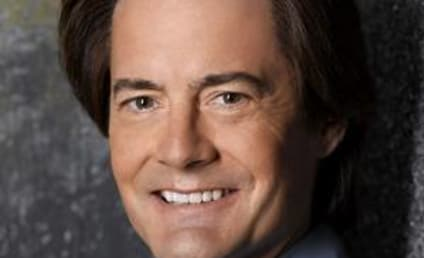 Kyle MacLachlan to Appear on How I Met Your Mother