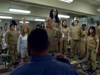 Orange is the New Black Season 4 Episode 12