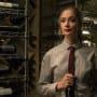 Simone Grabs Wine - Sweetbitter Season 1 Episode 3