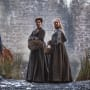 At the Market - Outlander Season 1 Episode 10