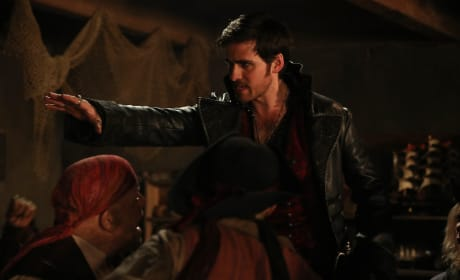 Revenge, Revenge, Revenge! - Once Upon a Time Season 6 Episode 20