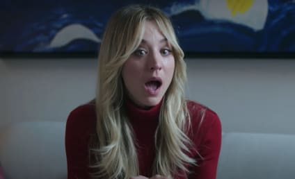 The Flight Attendant: Kaley Cuoco Covers Up a Murder in First Trailer