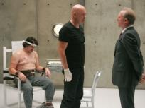 An Interrogation Scene
