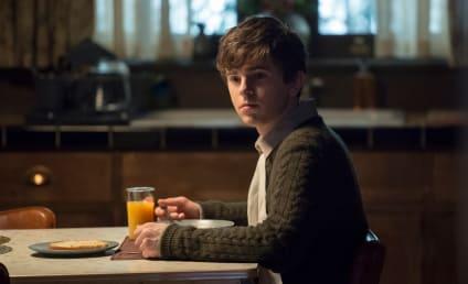 Watch Bates Motel Online: Season 4 Episode 10