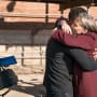 Happy Hugs - Chicago PD Season 5 Episode 12