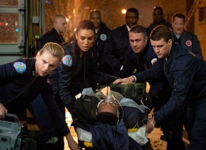 Watch Chicago Fire Season 7 Episode 19 Online