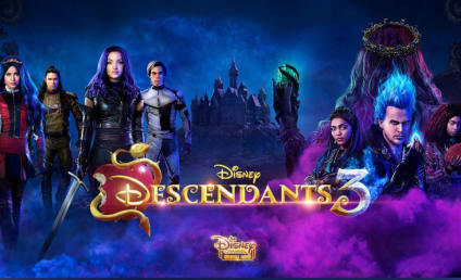 Unexpected Plot Twists That Surprised Us In Descendants 3