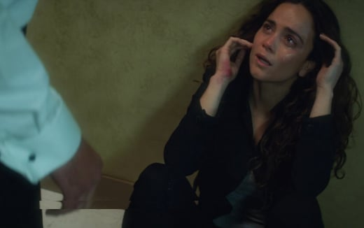 Teresa Is Tired - Queen of the South Season 3 Episode 7