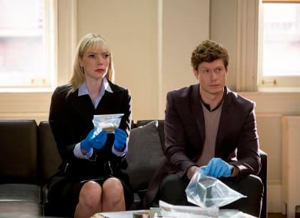 Watch Brooklyn Nine-Nine Season 3 Episode 9 Online