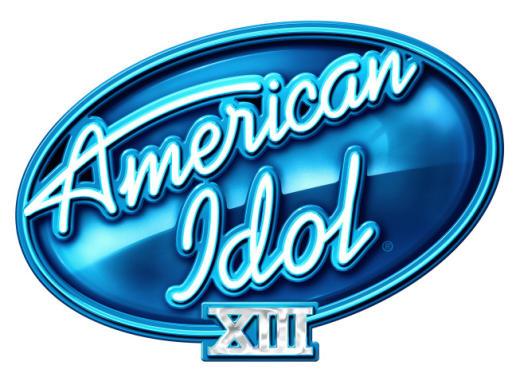 American Idol Season 13 Logo